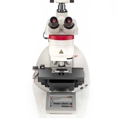 Прямой микроскоп Leica DM4 B и DM6 B Leica DM4 B и DM6 B